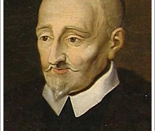 Ronsard , 1524-1585
