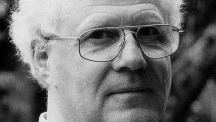 Fernand Ouellette