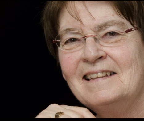 Nicole Brossard, poète