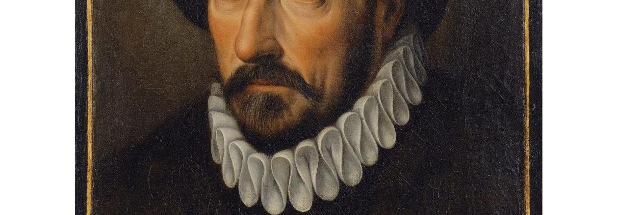 Montaigne, Portrait
